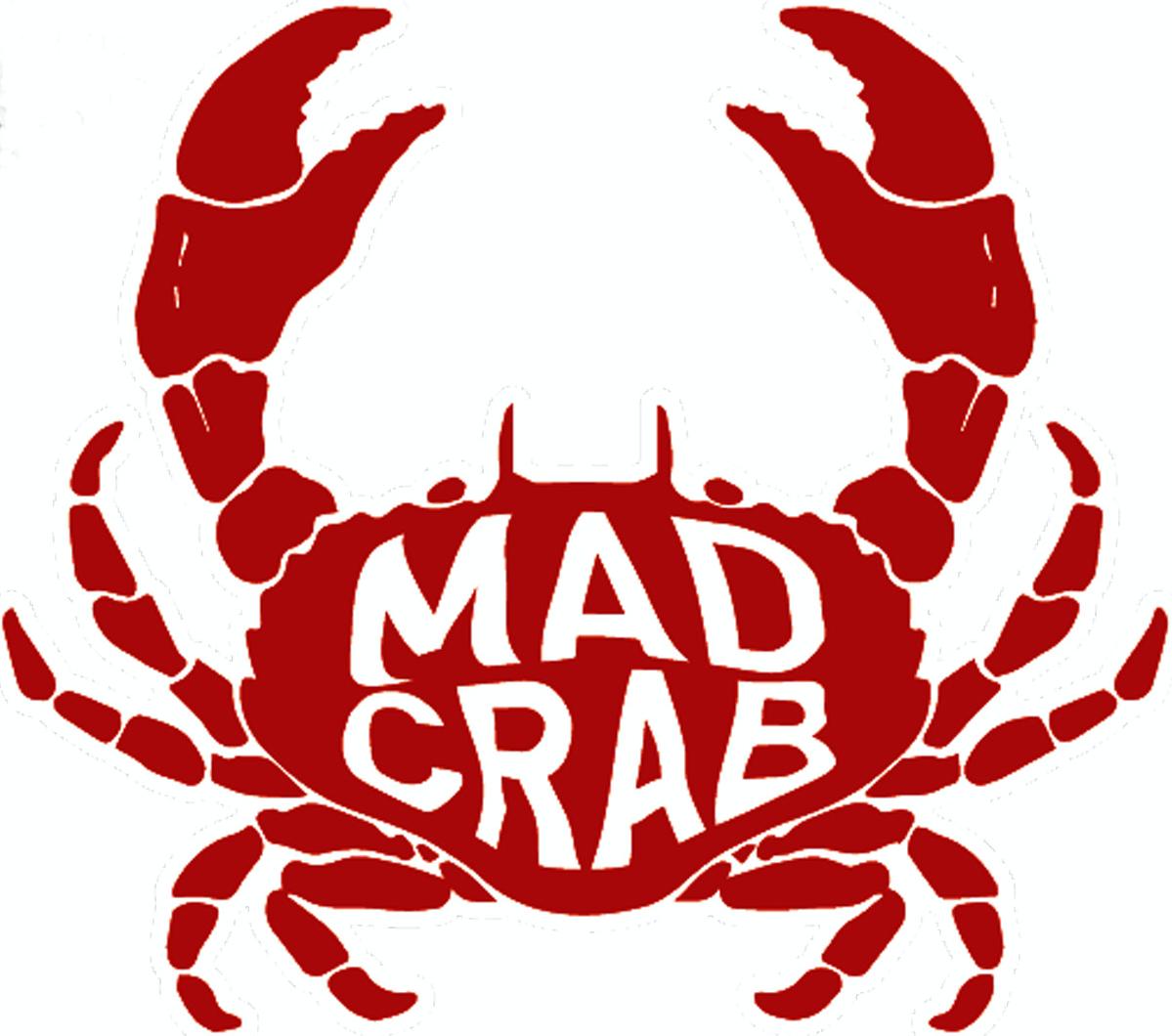 Mad Crab Seafood Oak Park